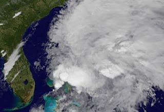 Hurrikansaison Florida 2012: Tropensturm BERYL immer wahrscheinlicher