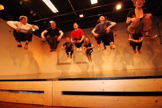 Theaterschule Yorick: Die Schauspielschule der etwas anderen Art