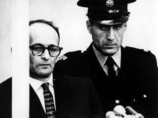 Neue Enthüllungen im Fall Adolf Eichmann