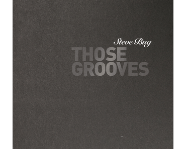 PFR130 - Steve Bug - Those Grooves