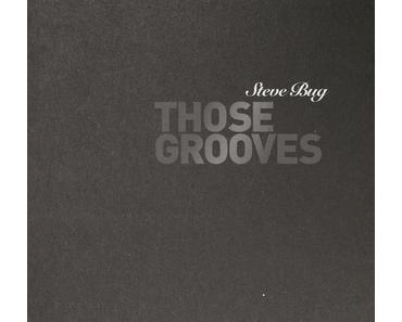 PFR130 - Steve Bug - Those Grooves