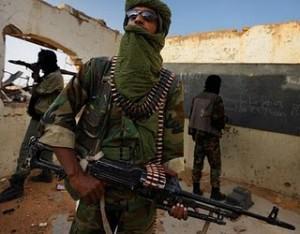 Azawad: der neue Staat in Nordmali