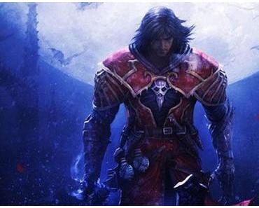 Castlevania: Lords of Shadow-Mirror of Fate -Offiziell enthüllt