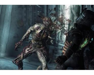 Dead Space 3 – Neuer Held und neues Setting wird in mysteriösen Kurzfilm gezeigt