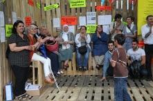 Berlin: Bruchpiloten der Wohnungspolitik