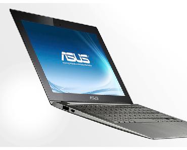 Die neuen Ultrabooks oder die (alten) Tablet PCs?