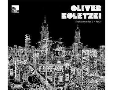 Oliver Koletzki stellt zweiten Teil von Großstadtmärchen 2 vor