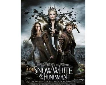 Kino-Kritik: Snow White and the Huntsman