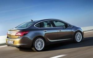 Opel: Astra Limousine kommt und Facelift für das Schrägheckmodell in Planung