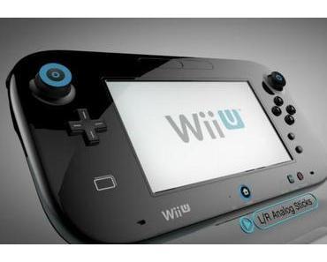 Nintendo-Neues zur Wii U