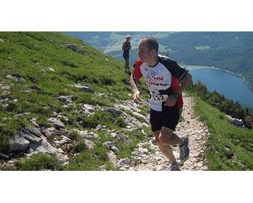 Mariazellerland Berglauf auf die Gemeindealpe – Vorankündigung