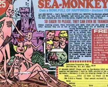 National Sea-Monkey Day