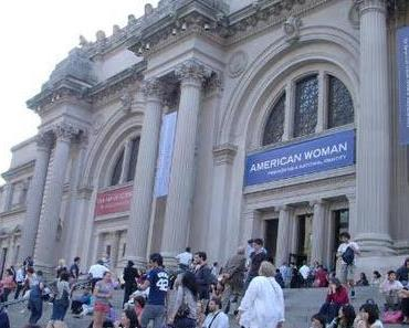 Museum Mile Festival in New York