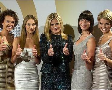 Luisa Hartema gewinnt GNTM 2012