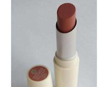 alverde Gloss Lippenstift 40 Smokey Rose [Nude & Flash]
