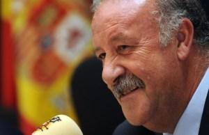 EM 2012:  Del Bosque verhindert spanischen Sieg gegen Italien