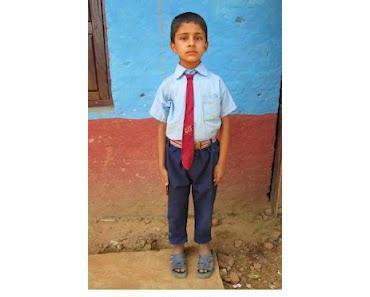 Paten gesucht - Bishwas Panday (7)