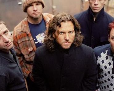 Pearl Jam Konzert im Ziggo Dome von Amsterdam