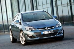 Opel Astra Facelift kommt inklusive dem Sondermodell FUN