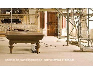 Fotogalerie f 75: MarcusSchwier – intérieurs