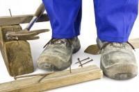 Das richtige Schuhwerk für die Arbeit