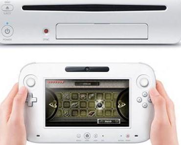 Nintendo – Für die Wii U wurden noch nicht alle Features angekündigt