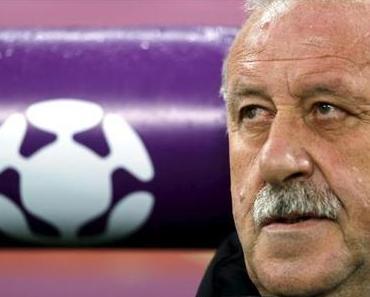 EM 2012: Auf ein Wort, Don Vicente …