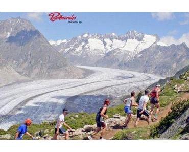 Aletsch-Mountain-Halfmarathon :-)