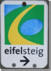 Eifelsteig Etappe 2 von Roetgen bis Monschau