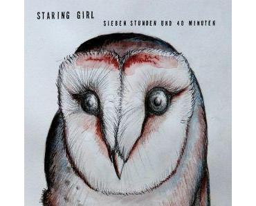 Staring Girl