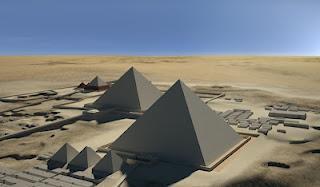 3D Website für Archäologen