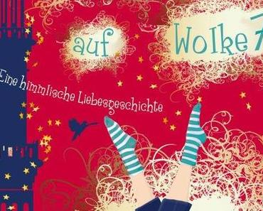 """Coveränderung """"Goldmarie auf Wolke 7″ von Gabriella Engelmann"""