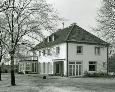 Villen und Landhäuser der Hamburger Elbvororte