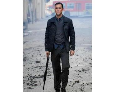 The Dark Knight Rises: Wieder neue Fotos aus dem Film