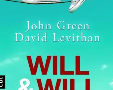 [Rezension] Will & Will von John Green und David Levithan