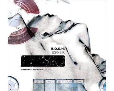 Poker Flat 131 H.O.S.H. - EGO EP