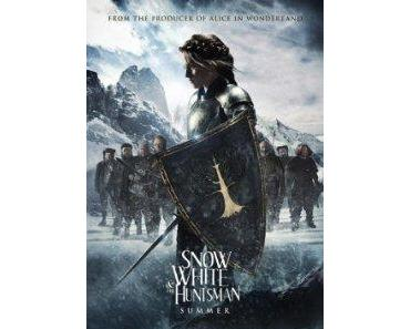 [Review] Snow White and the Huntsman