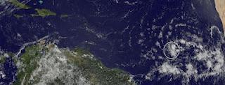 Atlantische Hurrikansaison 2012: Bewegung in der Hurrikan-Allee mit Zugrichtung Antillen, Puerto Rico und Dominikanische Republik