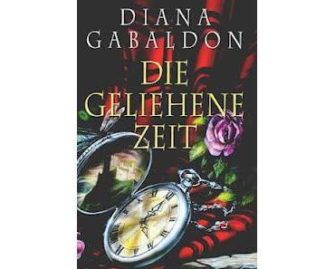 [Favorite Quotes/Lieblingszitate] Die geliehene Zeit von Diana Gabaldon