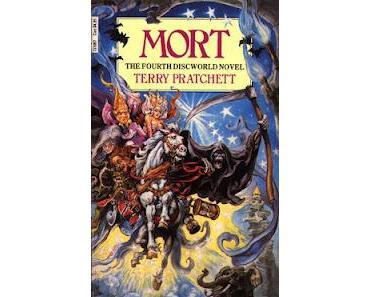 [Themen-Challenge:Tod] 22.) Mort von Terry Pratchett