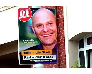 Karl, der Käfer