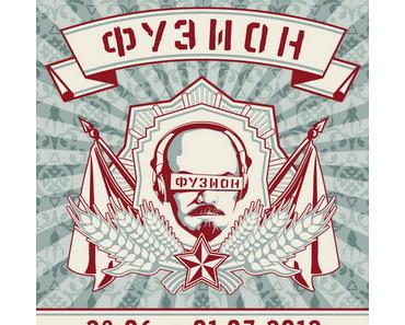 Wir sind auf dem Kulturkosmonauten Trainingslager/ 28.06. - 01.07.2012 Fusion Festival