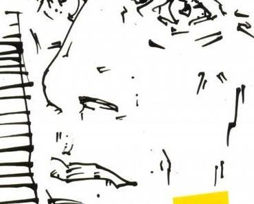 Schriftzeichenbilder von Klaus Rähm