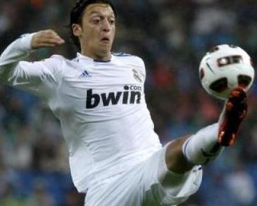 Özil wird selbstständig – zumindest geschäftlich