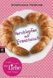 REZENSION // Herzklopfen auf Französisch - Stephanie Perkins