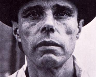 """Everyone is an artist"" (Joseph Beuys)"