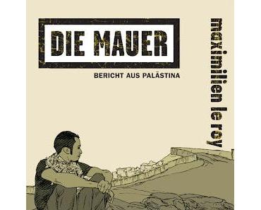 #Triples #01 - Israel im Comic (3v3) - Maximilien Le Roy