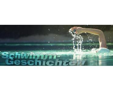 Schwimmgeschichten: Blitz legt Berliner Schwimmbecken lahm