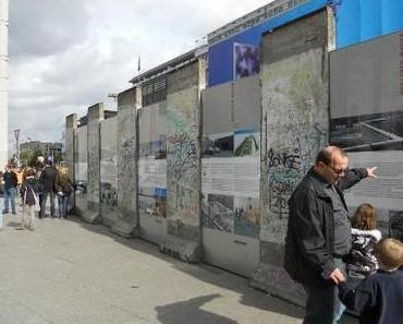 Historische Tour zum Kalten Krieg in Berlin