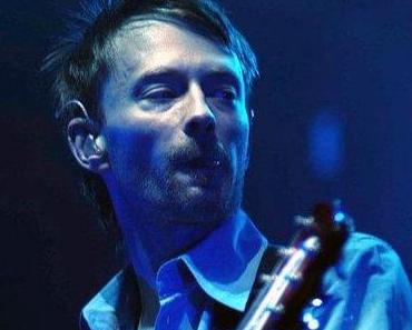 Konzerte von Radiohead in Berlin fallen aus